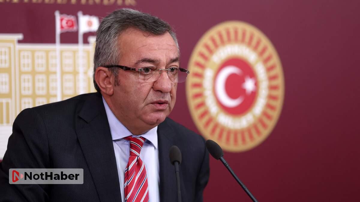 Engin Altay: Erdoğan memleketi seçim havasına soktu!