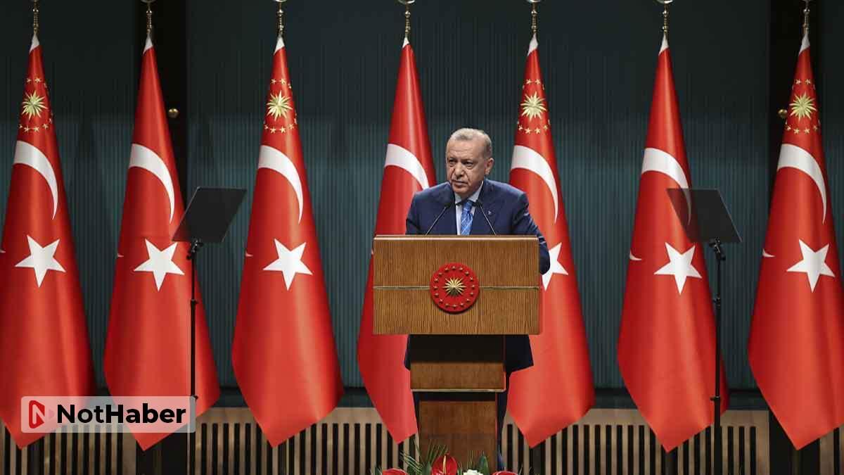 Erdoğan: Türkiye, Avrupa'nın mülteci ambarı değil