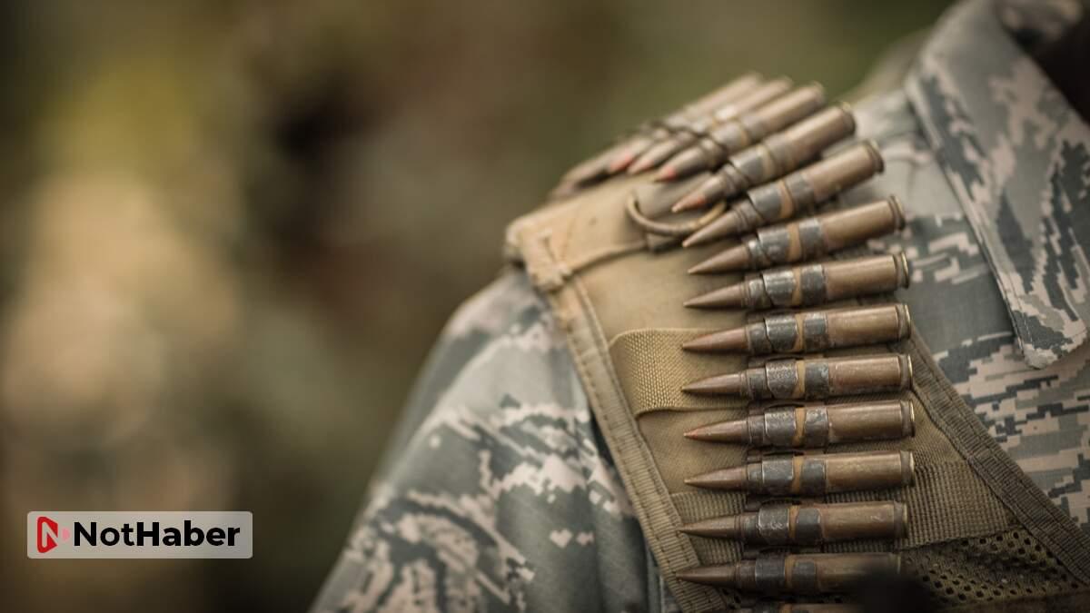 Rüyada Asker Elbisesi Giymek Ne Anlama Gelir? Rüyada Asker Kıyafeti Giymek Anlamı