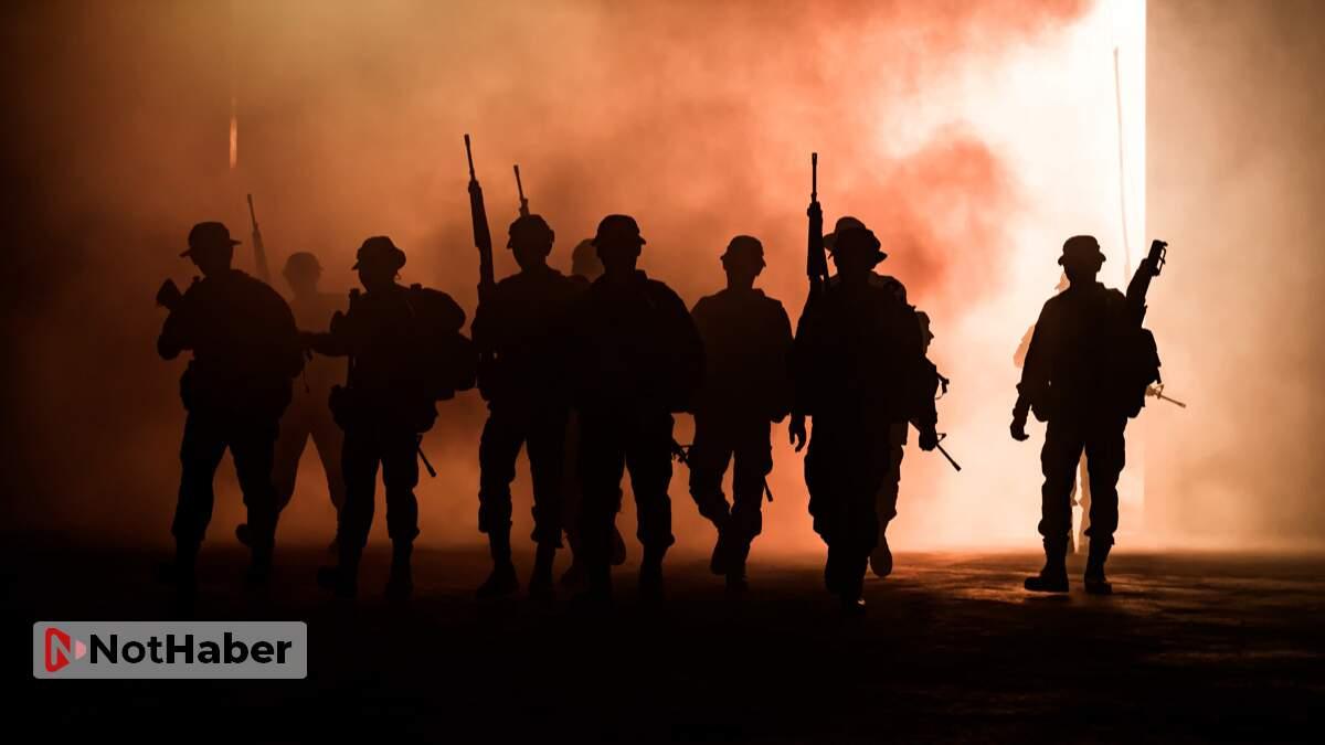 Rüyada Askere Çağrılmak Ne Anlama Gelir?