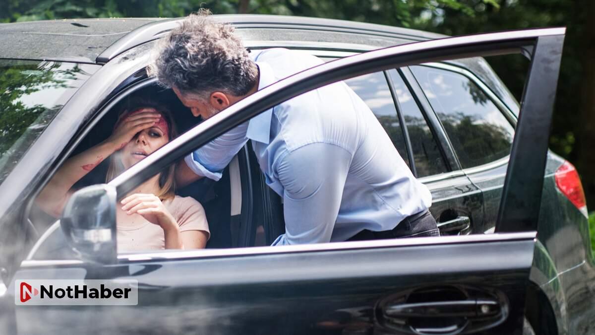 Rüyada Başkasının Araba Kazası Yaptığını Görmek Ne Anlama Gelir?
