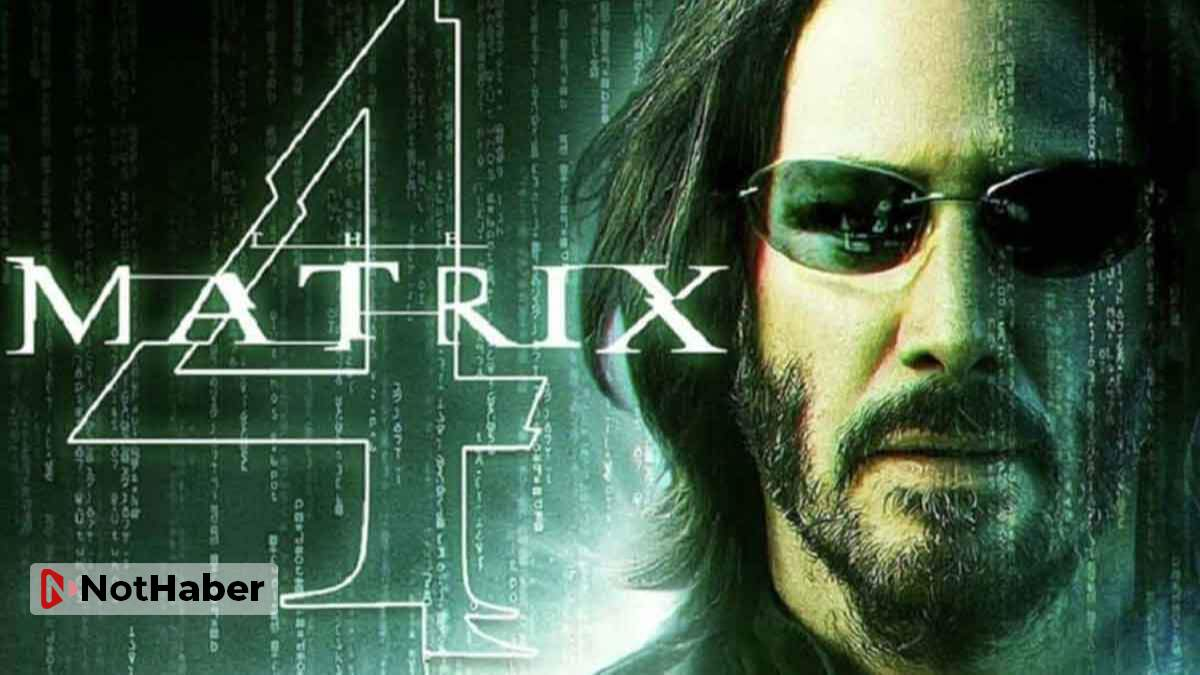 Matrix 4'ün tanıtım filmi yayınlandı!