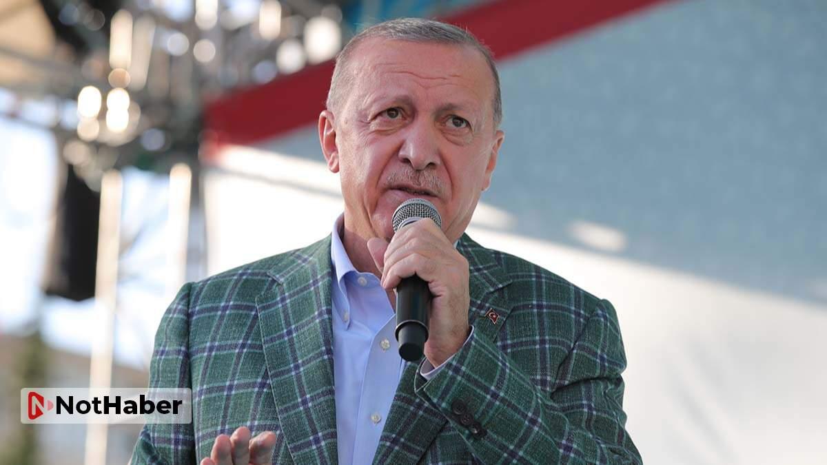 Erdoğan'dan 'fahiş fiyat' vurgusu!