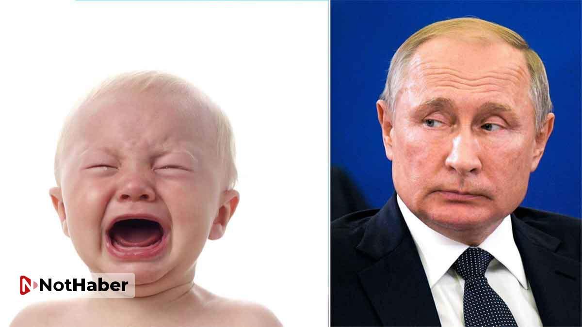 İsveç'ten Vladimir Putin'e yasak!