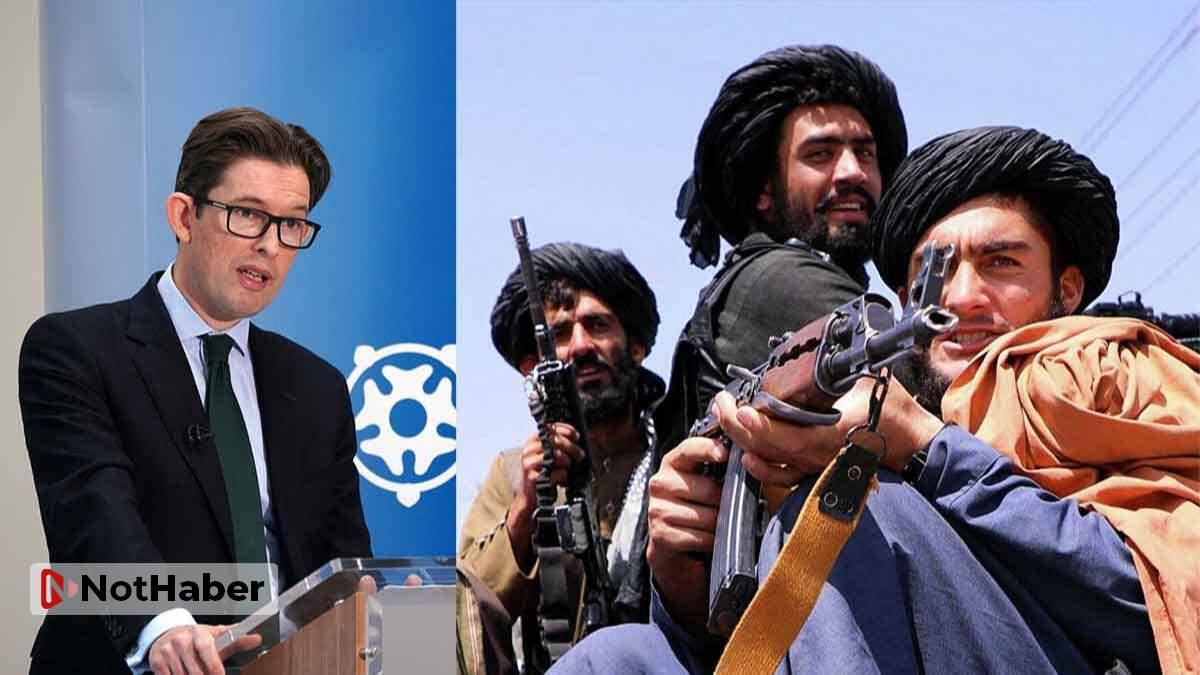 İngiltere'yi 'Taliban saldıracak' korkusu sardı