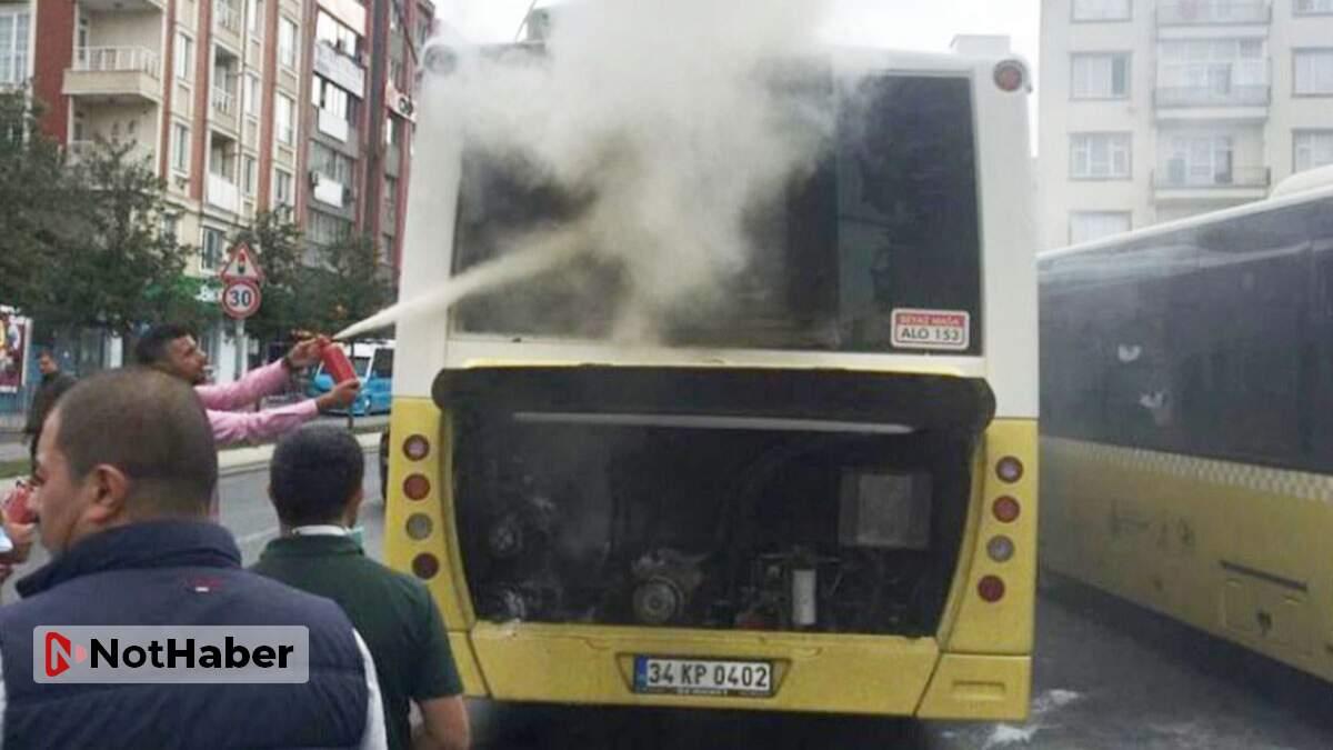 İETT otobüsleri neden yolda kalıyor?