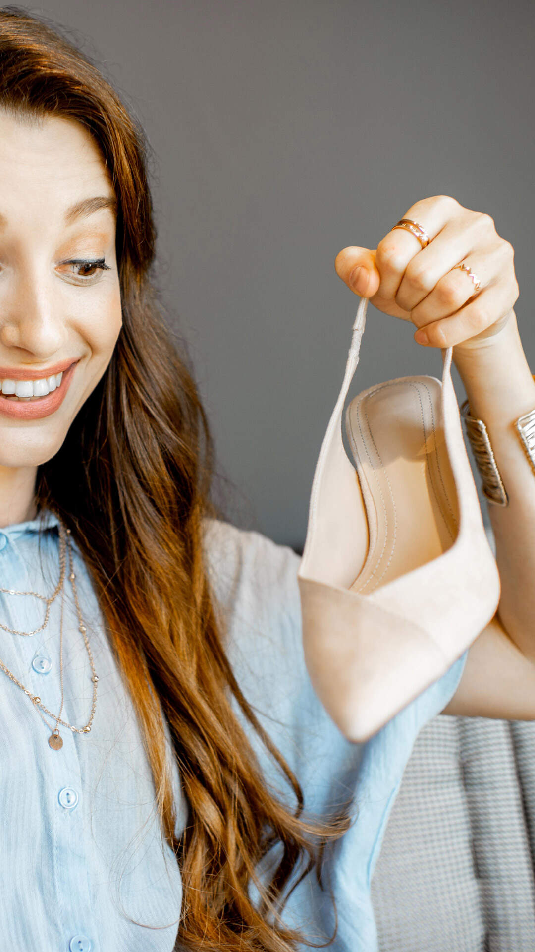 Rüyada yeni ayakkabı almak ne anlama gelir?
