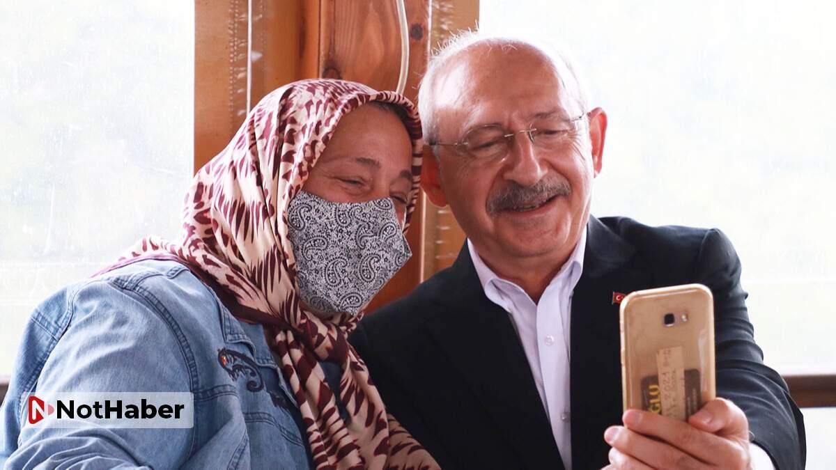 Kılıçdaroğlu'ndan Rizelilere özel seçim vaadi!