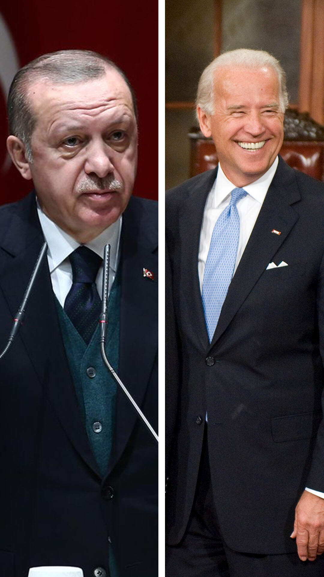 Erdoğan: ABD terör örgütlerine destek veriyor!