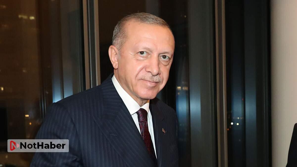 Erdoğan: Türkiye'de Kürt sorunu yok!