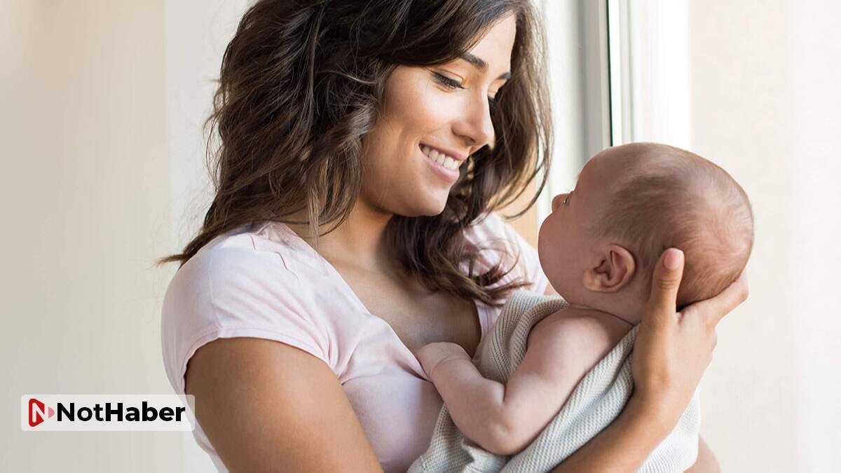 """""""Aşı olan annenin sütündeki antikor bebeği koronadan koruyor!"""""""