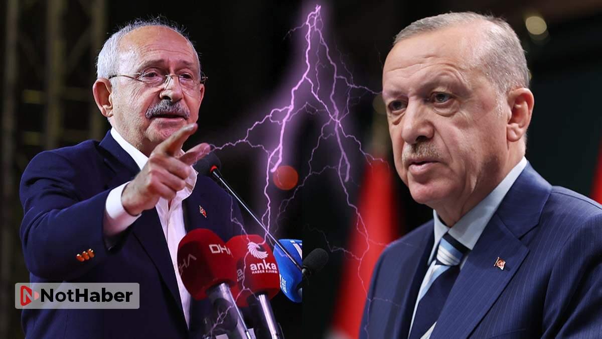 Bay Kemal'e ayrıntılı yurt cevabı!