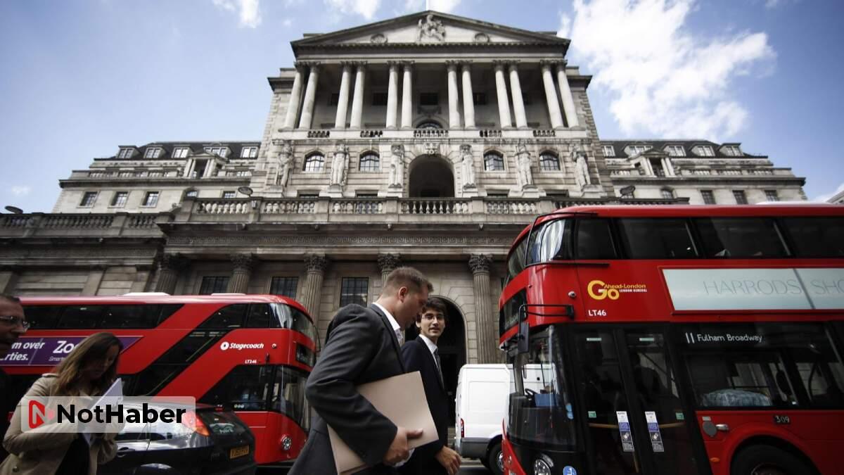 İngiltere bu kez 'bankacı' kriziyle karşı karşıya