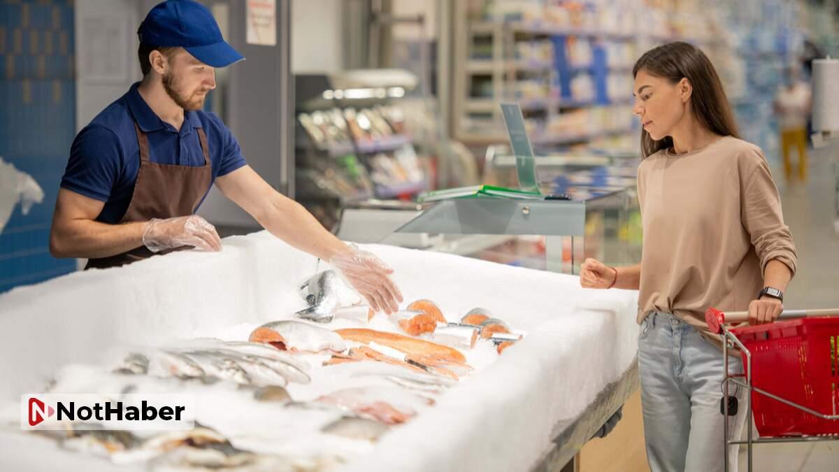 Rüyada Balık Satın Almak Ne Anlama Gelir?