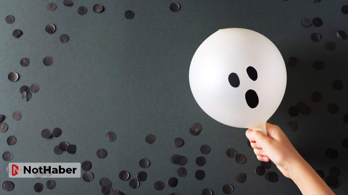 Rüyada Balon Patlatmak Ne Anlama Gelir?