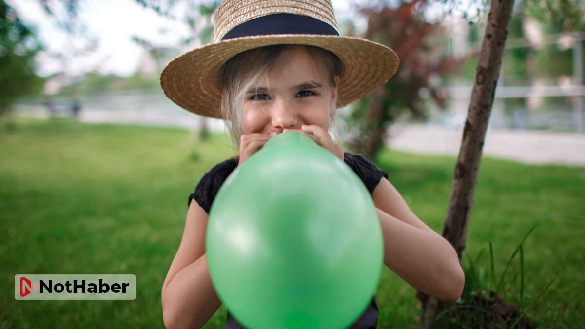 Rüyada Balon Şişirmek Ne Anlama Gelir?