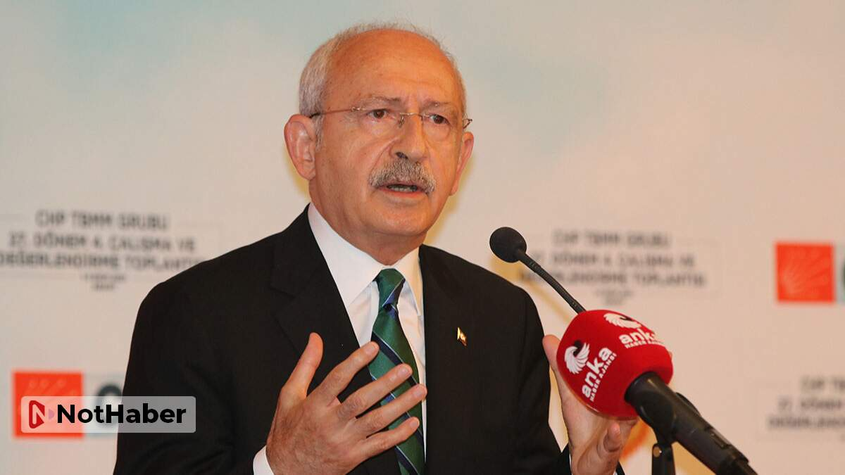 Kılıçdaroğlu'ndan elektrik dağıtım şirketlerine tehditkâr sözler!