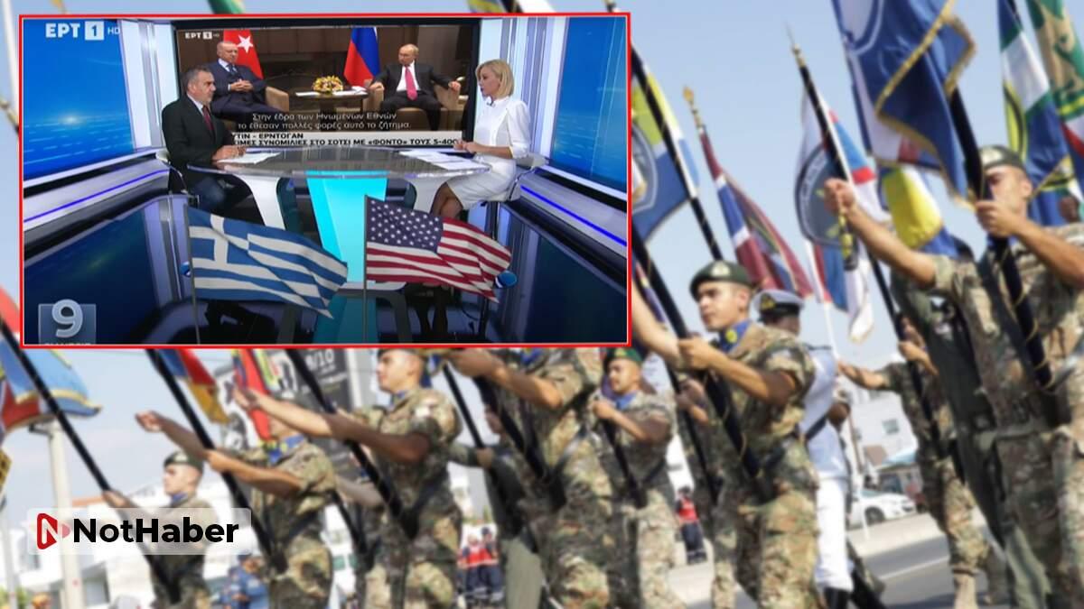 Rum devleti yıldönümü de Erdoğan'ın gölgesinde kaldı