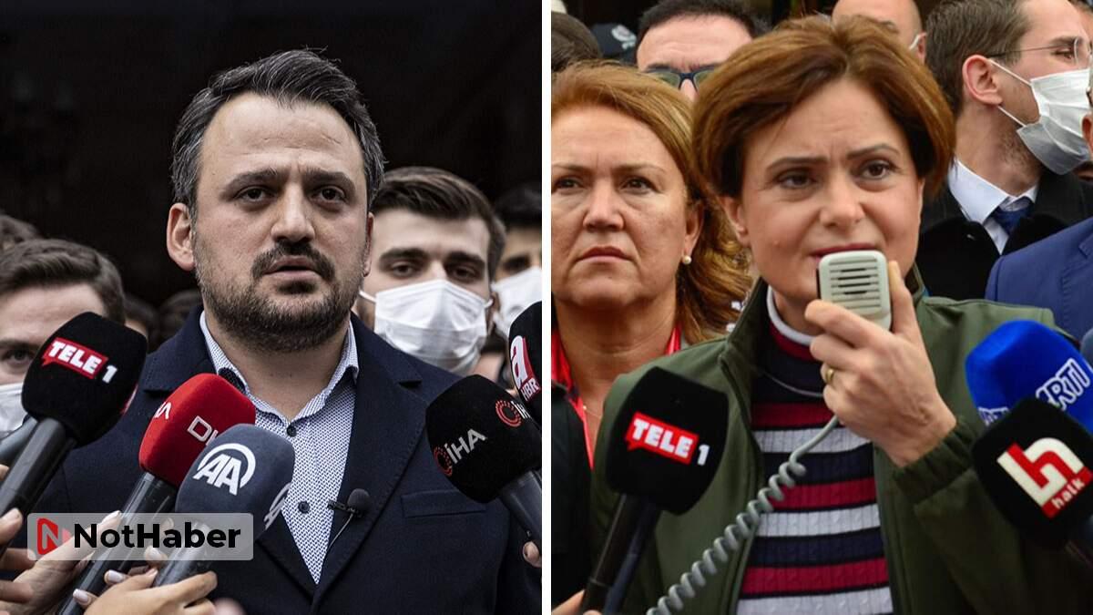 TÜGVA & İBB krizi: Tahliye kararı var mı yok mu?