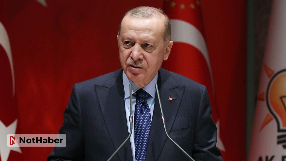 Erdoğan'dan Kılıçdaroğlu'na 'dünya ekonomisine bak' tavsiyesi!